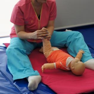 masaje-infantil